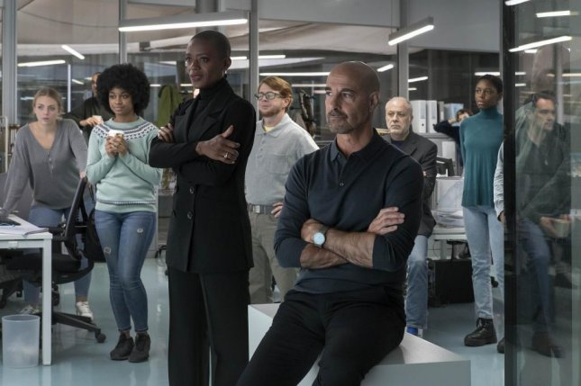 'La Fortuna': First images of AMC series with Stanley Tucci released