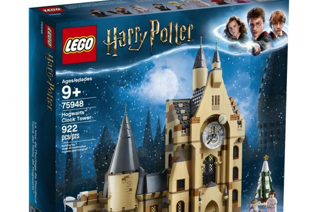 New Harry Potter Lego Sets Featuring Triwizard Tournament