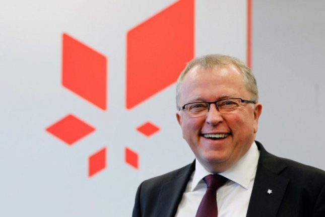 CEO Eldar Sætre heralds a shifting energy landscape with a name change for the Norwegian major from Statoil to Equinor. Photo courtesy of Equinor