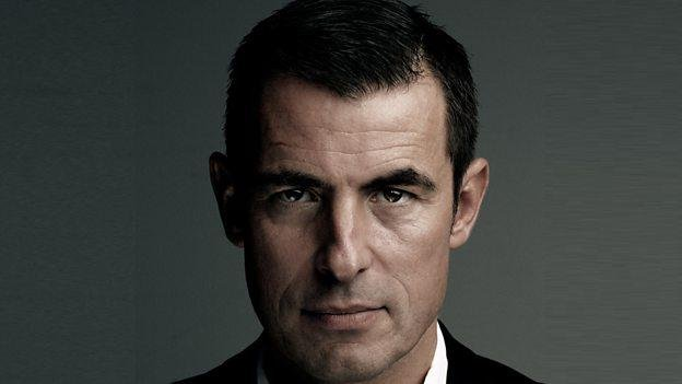 Claes Bang is set to star as the iconic vampire Dracula in a new television miniseries. Photo courtesy of the BBC