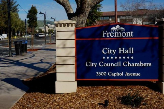 Rankings: America's happiest place -- Fremont, Calif.