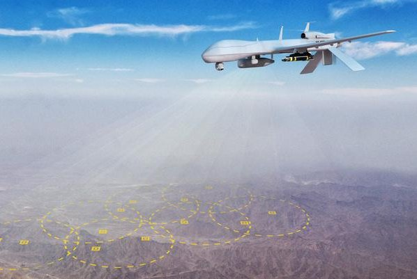BAE System was awarded by the Defense Advanced Research Projects Agency to integrate machine learning of radio frequency signals for intelligence gathering. Photo courtesy of BAE Systems