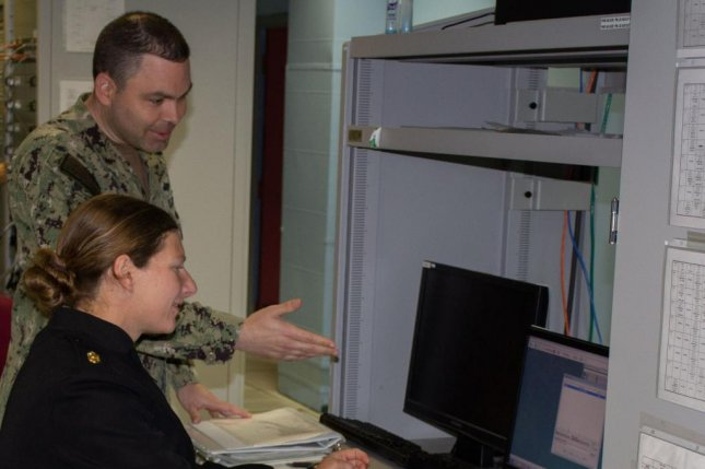 Leidos won a $6.5 billion contract to provide support services to the Department of Defense Information Systems Agency. Photo by Amanda J. Girard/U.S. Navy