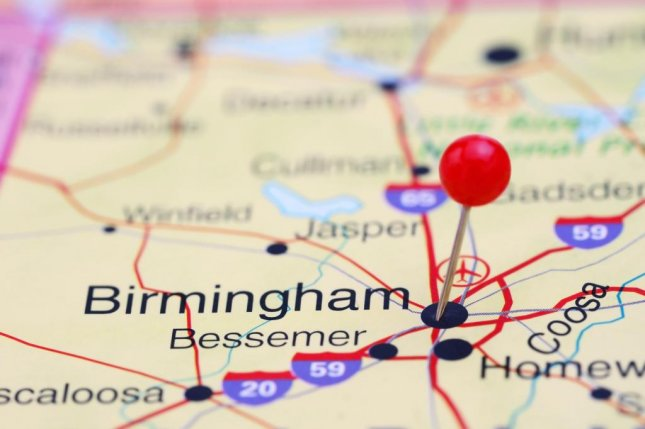The mayor and council member of Birmingham, Alabama turned a verbal dispute during a city council meeting into an actual fight in room out of public view Tuesday. Both ended up in the hospital and the councilman has been charged with third degree assault. Photo by Dimitry Kaminsky/Shutterstock.