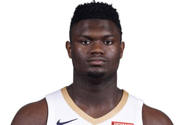 Former Duke Blue Devils star Zion Williamson had 29 points, four assists and four rebounds in the New Orleans Pelicans' win against the Chicago Bulls Wednesday in Chicago. Photo courtesy of NBA Media