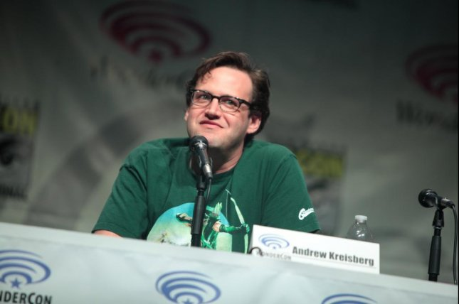 Warner Bros. Television says it has suspended producer Andrew Kreisberg due to numerous allegations of sexual harassment. Photo by Gage Skidmore/Wikimedia Commons