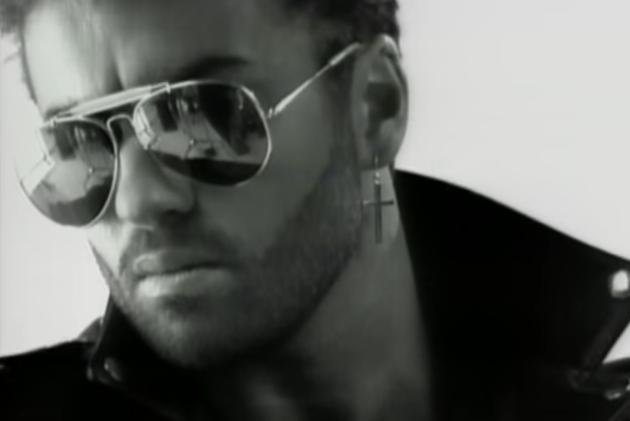 British singer and songwriter George Michael, one of the most popular and successful musicians of the 1980s and 1990s, died at his London area home on Sunday, his publicist said. The pop rocker was a controversial figure in the 80s, partly due to his status as an agent of social awareness and pioneer in gay rights activism. Image courtesy George Michael VEVO/Epic/Columbia