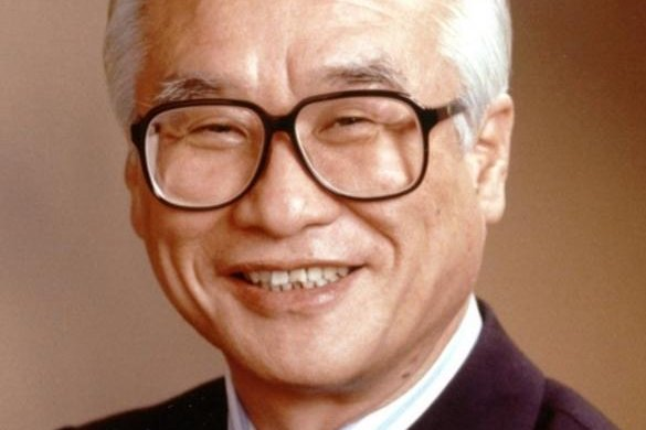 Daewoo Group founder Kim Woo-choong died Monday at age 82. Photo by UPI News Korea