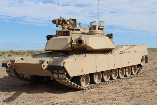 General Dynamics to build upgraded Abrams tanks in $4.62B contract