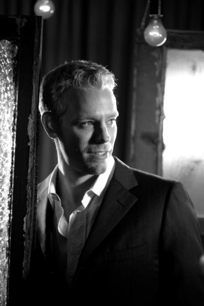 Photo of Adam Pascal, courtesy of Boneau/Bryan-Brown