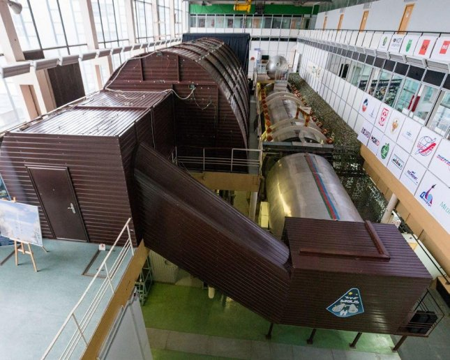 NASA is seeking a team to spend 8 months living in isolation in this lab facility in Russia to research the effects of long term isolation on astronauts in future missions to the moon and Mars. Photo courtesy of NASA