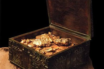 As many as 2 million people since 2010 have searched the Rocky Mountains for a treasure chest of gold hidden by Santa Fe millionaire Forrest Fenn, a new report says. Photo courtesy of Dal Neitzel