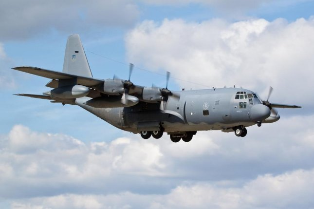 Image Gallery Military C-130