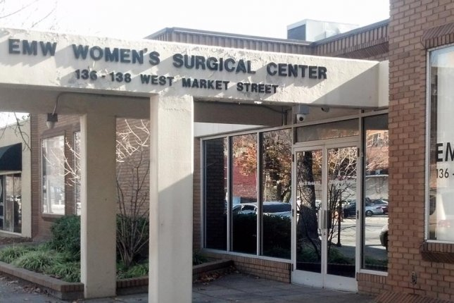 A federal court ruled Friday to uphold a 2018 Kentucky law that requires abortion clinics to have transfer agreements with ambulance services and hospitals, rejecting an appeal from Louisville-based EMW Women's Surgical Center. Photo via EMW Women's Surgical Center via Facebook