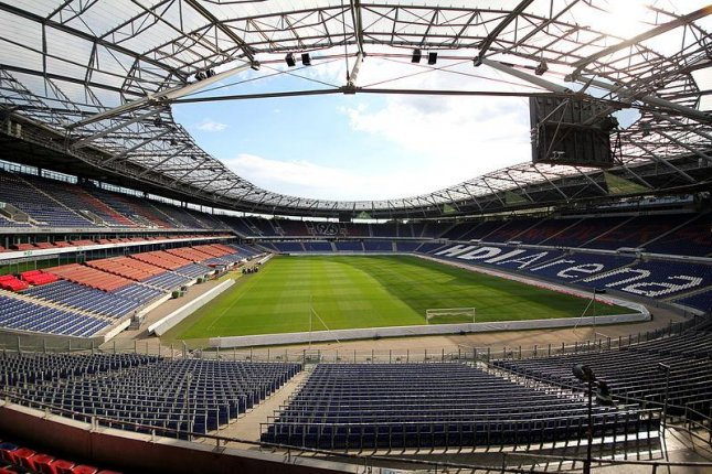 Image result for netherlands stadium