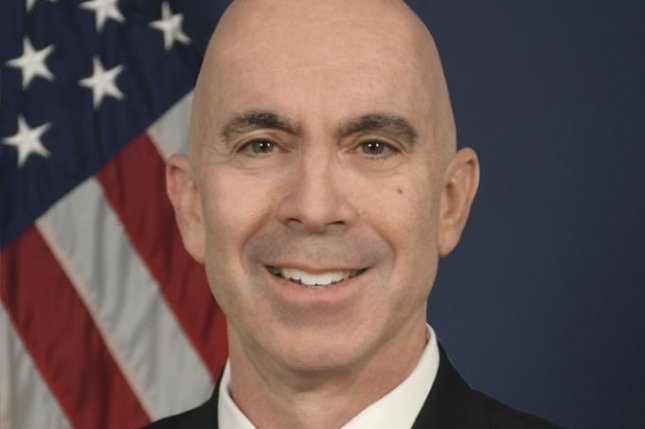 President Donald Trump fired Steve Linick, inspector general for the U.S. Department of State since 2013, late Friday night. File Photo courtesy of U.S. Department of State
