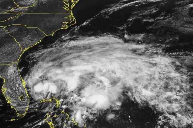 AccuWeather meteorologists expect conditions to become more conducive for the system to organize into a tropical depression or storm over the warm waters offshore of Florida and near the Bahamas. Photo courtesy of NOAA