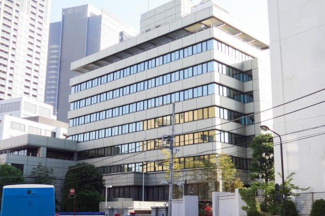 The Tokyo headquarters of the pro-Pyongyang General Association of Korean Residents in Japan, or Chongryon. Individuals affiliated with the group have been banned from re-entering Japan after visiting North Korea. Photo by Dick Thomas Johnson/Flickr