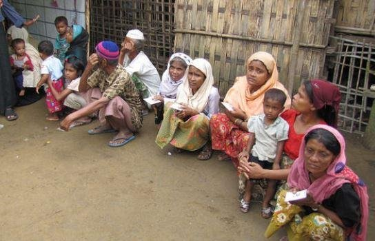 The Muslim Rogingya minority in Myanmar is being victimized by murders, rapes and the burning of their villages by police and military forces in Myanmar, a United Nations official said. Photo courtesy of European Commission DG/European Union/Flickr