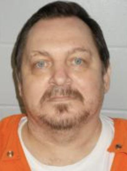 Aubrey Trail was convicted of murdering Sydney Loofe in 2017 after saying she freaked out over learning about his attempts to recruit her for a sex ring. File Photo courtesy of the Nebraska Department of Corrections
