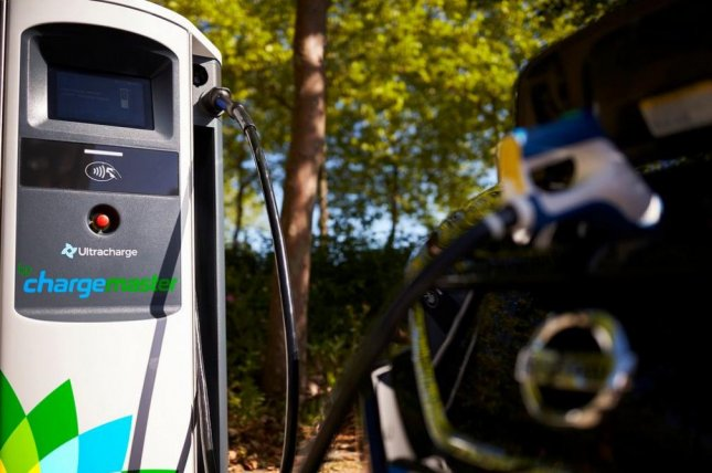 British oil and gas giant BP reaches an agreement to buy and rebrand Chargemaster, the largest EV charging company in the United Kingdom. Photo courtesy of BP