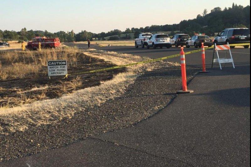 4 Killed In Northern California Plane Crash Ntsb To Investigate
