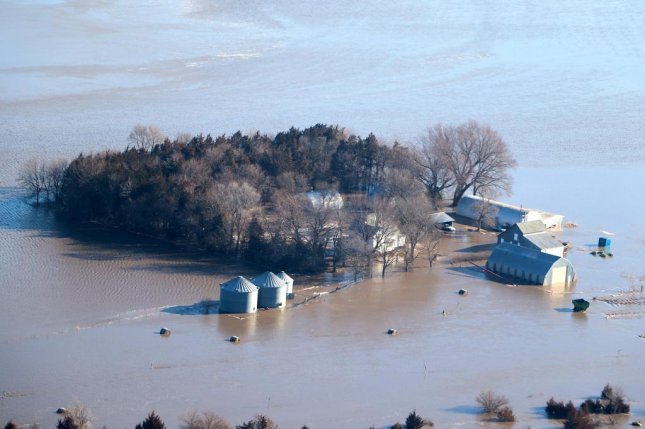 Midwestern farmers devastated by uninsured flood losses - UPI com