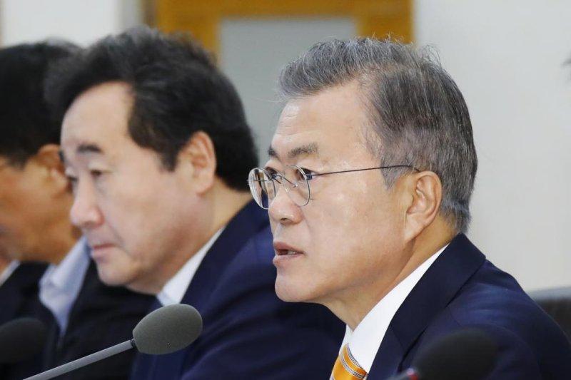 South Korea ratifies Pyongyang Declaration, military agreement