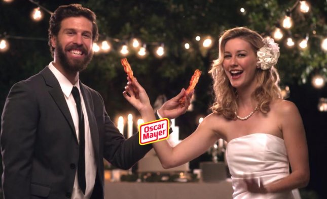 Oscar mayer dating app for bacon lovers