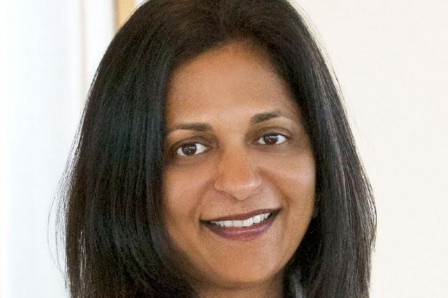 Sonia Syngal has worked for Gap Inc. for 12 years. She's a 1993 graduate of Kettering University and earned a master's in engineering systems from Stanford University in 1995. Photo courtesy of Gap., Inc.