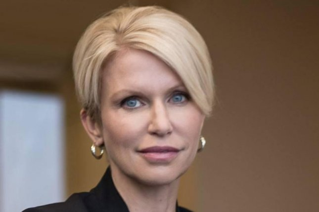 Dallas County District Attorney Susan Hawk announced Tuesday that she was resigning from office to better focus on her mental health. Hawk, who has been in office since early 2015, has previously sought inpatient treatment for what she called a serious episode of depression on multiple occasions, news media reported. Photo courtesy Facebook/Susan Hawk