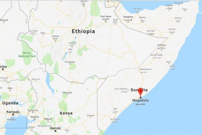 Armed men abduct German nurse from Mogadishu Red Cross station