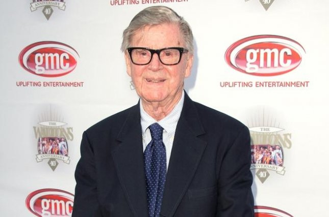 Earl Hamner, creator of The Waltons, has died from cancer-related complications. He was 92 years old. Photo by Helga Esteb/Shutterstock