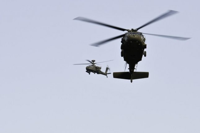 General Electric receives $84M for Blackhawk, Apache engine