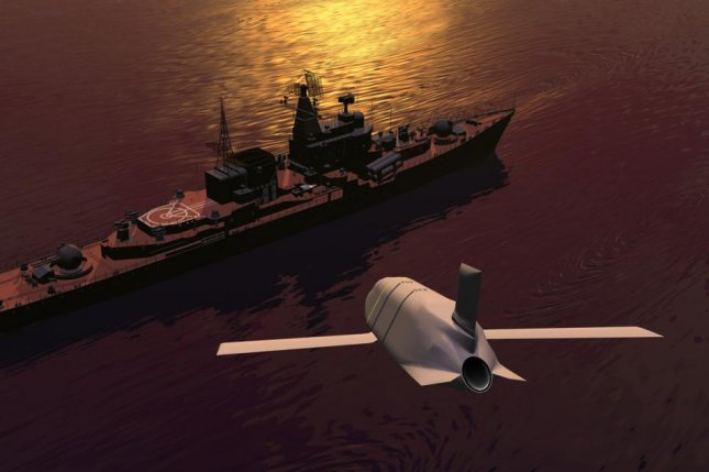 The U.S. Navy has awarded Lockheed Martin Missiles and Fire Control a $321.8 million contract for the integration and test phase of the Long Range Anti-Ship Missile. Photo courtesy Lockheed Martin
