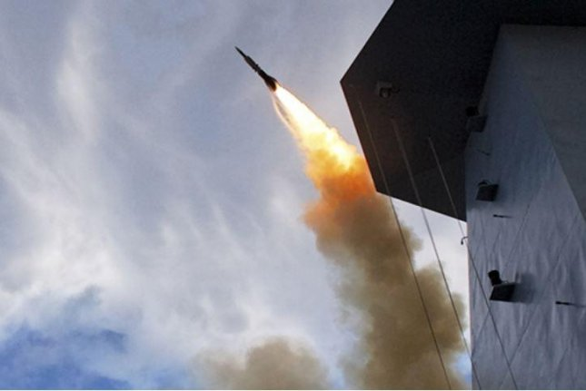 France, Italy and Britain have renewed a contract with Eurosam, the manufacturer of anti-air missiles, including the Aster missile. Photo courtesy of Eurosam