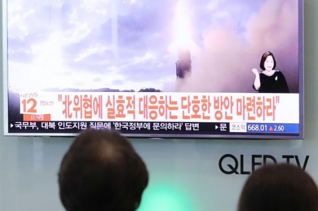 Analyst: North Korea practicing 'Guam siege' plan with bolder missile launches