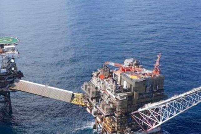 Labor stikes planned for Total platforms in the North Sea ...