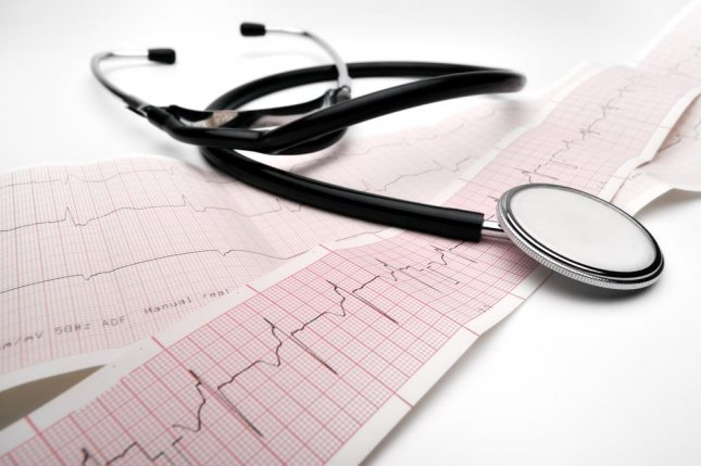 The virtual model of patient's hearts was four times more accurate at predicting cardiac events, which researchers say could prevent unnecessary implantation of defibrillators. Photo by Sergey Skleznev/Shutterstock