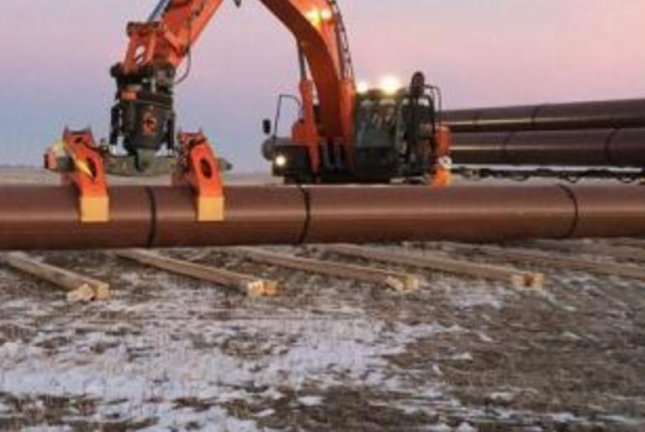 Minnesota completes final review of a multi-billion dollar plan by Enbridge to replace its aging Line 3 pipeline system. Photo courtesy Enbridge Energy