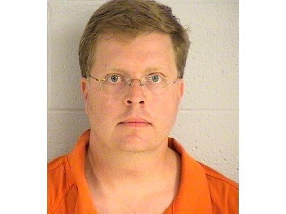 James Ashley Hulgan's mugshot, via Walton County Jail.