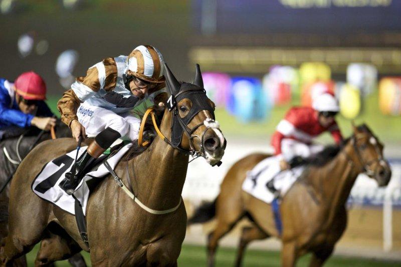 weekend horse racing results