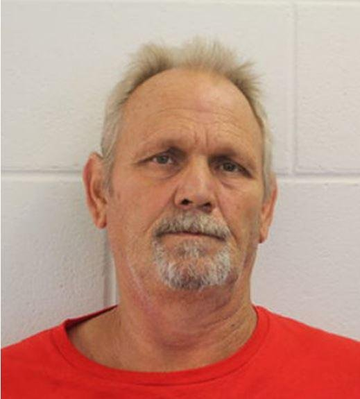 William Moore was sentenced Thursday to 20 years in prison for the 1983 racially-motivated death of Timothy Coggins in Spalding Country, Ga. Photo courtesy Spalding County Sheriff's Office