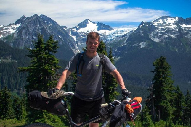 National Park Service officials announced Tuesday they discovered the body of Matthew Bunker, one of three hikers who have gone missing at Mount Rainier National Park in Washington within a week. Photo courtesy National Park Service