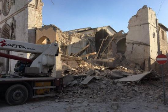 15,000 housed in shelters after 2 months of quakes in Italy