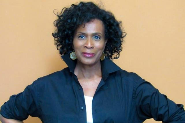 Janet Hubert on September 20, 2016. The actress slammed Alfonso Ribeiro in a Facebook post this week. Photo by Janet Hubert/Facebook