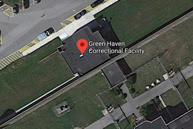 Three men were freed from New York's Green Haven Correctional Facility this week after serving 24 years for two homicides. A judge ruled that prosecutors obscured evidence that others may have committed the murders. Image via Google Satellite