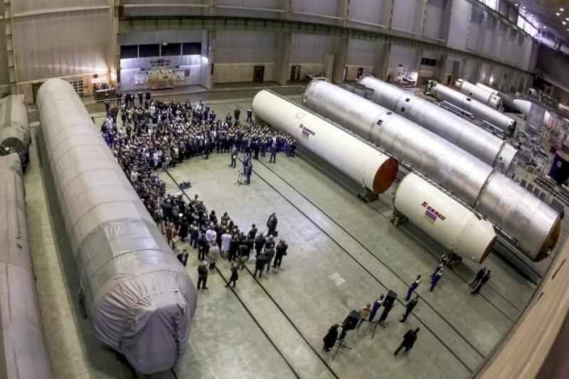 Report: North Korea rocket engine includes Ukrainian technology