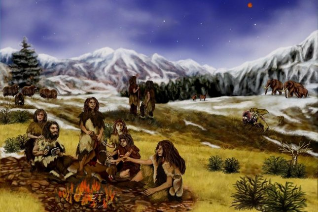 A variant of HGH, now rare among modern humans, may have helped Neanderthals and early human relatives survive periods of scarcity. Image by CC/Pixabay