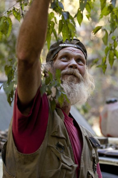 Me Swamp People Star Mitchell Guist Died Of Natural Causes Upicom